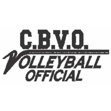 CBVO Volleyball Officals