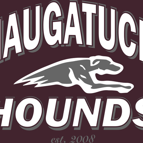 Naugatuck Connecticut Hounds Pop Warner