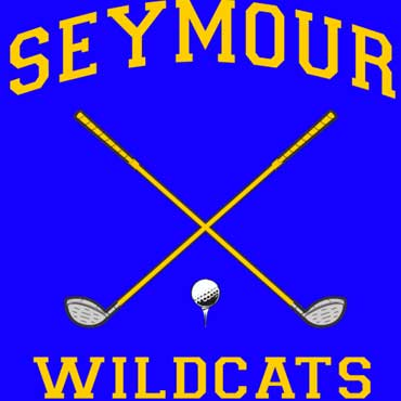 Seymour Connecticut Wildcats Golf