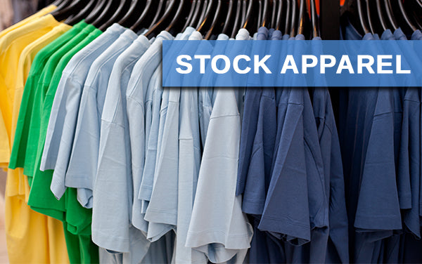 Stock Apparel
