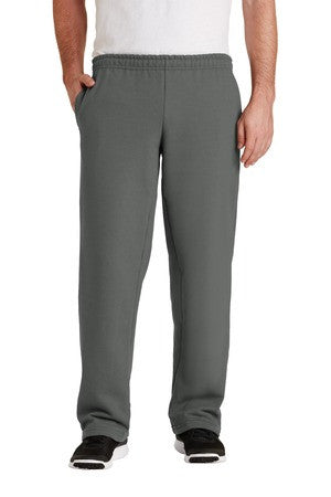 Gildan Open Bottom Adult Sweatpant