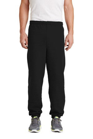Gildan Elastic Bottom Adult Sweatpant