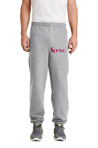Naugatuck Thunderfish Adult Elastic Bottom Sweatpants