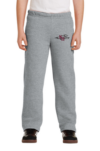 Naugy Hounds Baseball Sweatpants