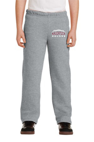 Naugatuck Hounds Youth Sweatpants