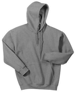 Naugatuck Football Cotton Blend Hooded Sweatshirt