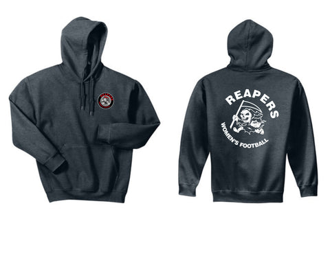 REAPERS FOOTBALL Unisex Hooded Sweatshirt