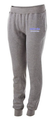 Kinetic Kids Ladies Holloway 60/40 Jogger
