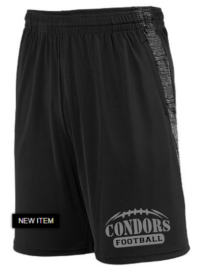 Emmett O'Brien Football Shorts