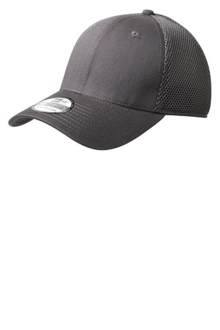 Cross Street New Era Stretch Mesh Cap