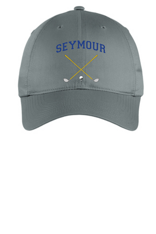Seymour Golf Nike Unconstructed Hat