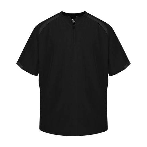 Baseball/Softball Umpire Short Sleeve Jacket
