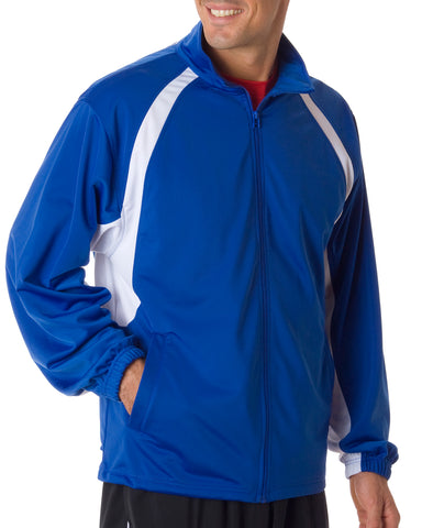 Nonnewaug Wrestling Men's Track Jacket