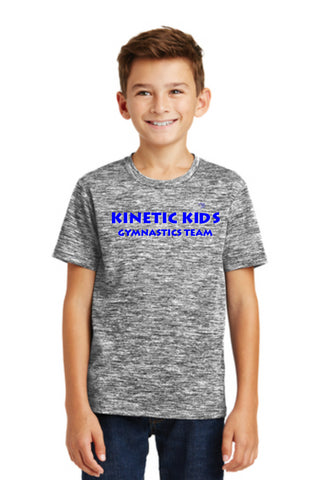 Kinetic Kids PosiCharge T-shirts for ALL