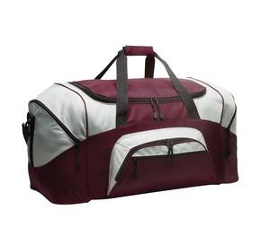 Naugatuck Travel Baseball Sport Tek Duffel Bag
