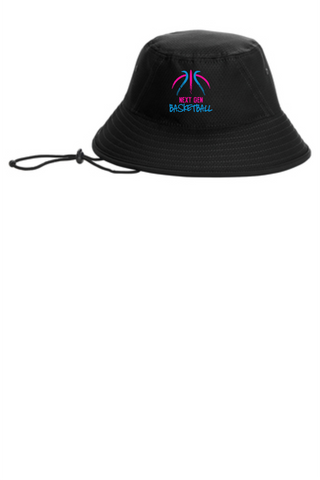 NEX GEN NEW ERA BUCKET HAT
