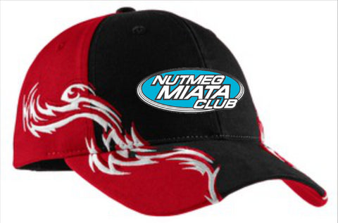 Nutmeg Miata Club Racing Hat