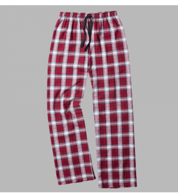 Naugatuck Thunderfish Youth PJ Flannel Pants