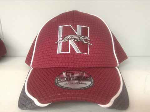 Naugatuck New ERA Fitted Cap