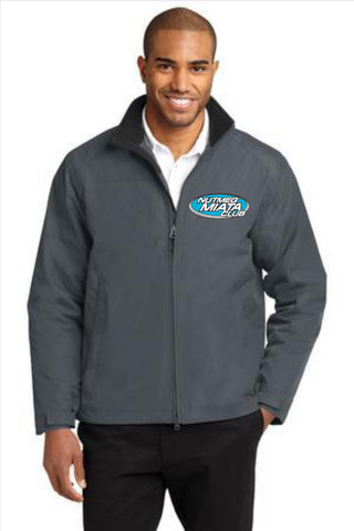 Nutmeg Miata Fleece lined Jacket