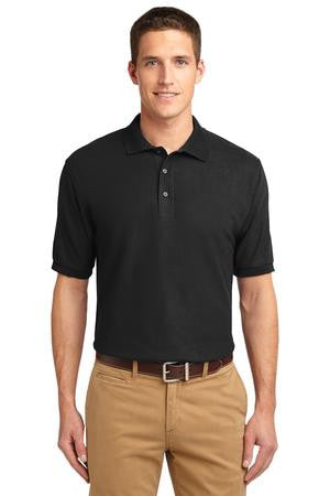 Nutmeg Miata Men's Silk Touch Polo Shirt