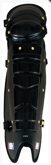 Umpire Double Knee Shin guards