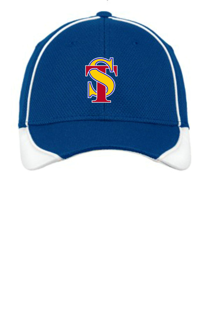 9a606f563b0 Seymour Tradition Fitted New Era Baseball Cap – Team Image LLC