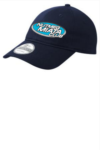 Nutmeg Miata Club New Era Hat