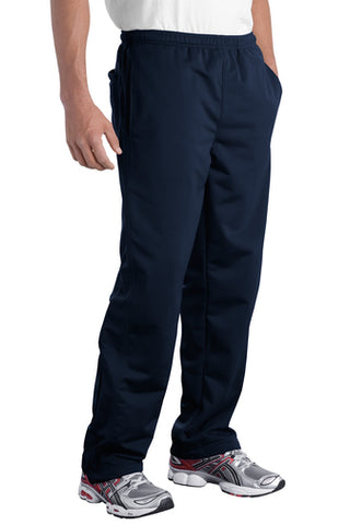 CT DREAM UNISEX WARM-UP PANT