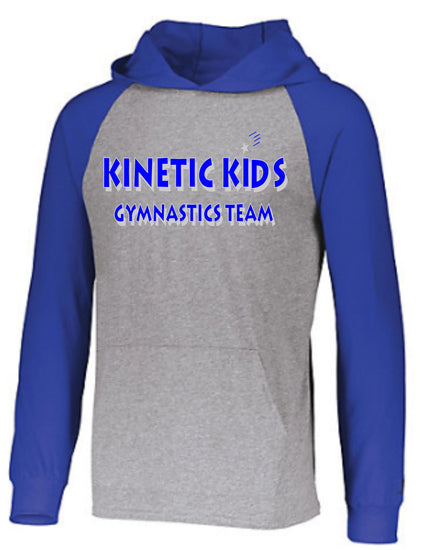 Kinetic Kids Russell Athletic Unisex Essential Hoodie