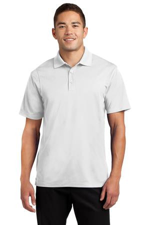 CBVO Unisex Wicking Polo