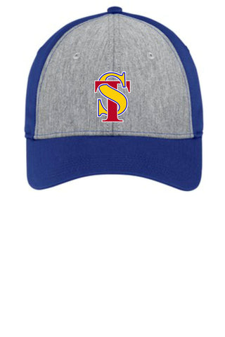 Seymour Tradition Jersey Knit Baseball Cap