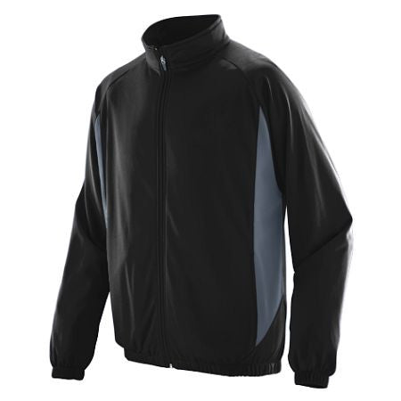 Naugatuck Thunderfish Warm-up Jacket