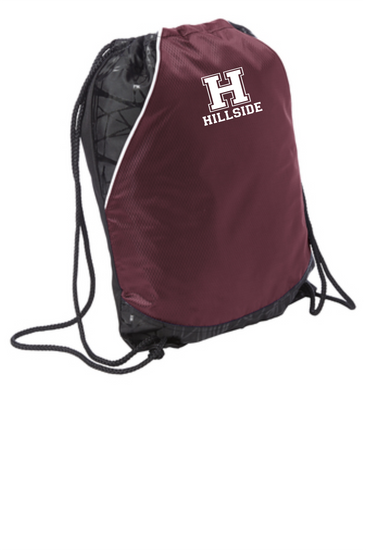 Hillside Rival Cinch Bag