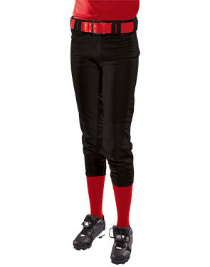Ladies Proweight Softball Pant