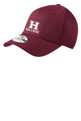 Hillside New Era Stretch Mesh Cap
