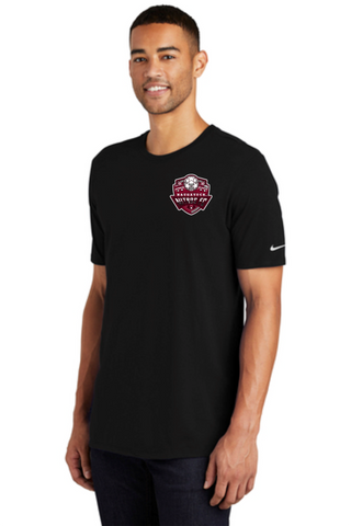 NITROS NIKE COTTON T-SHIRT