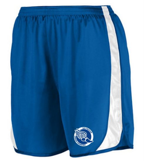 Seymour Cross Country Men's Augusta Track Short