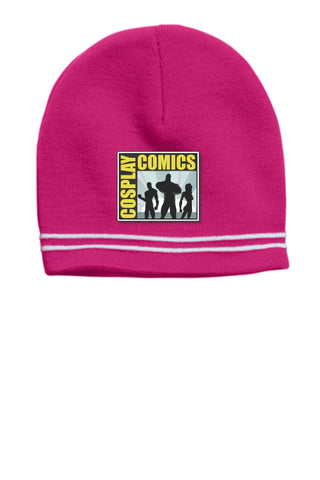 Cosplay Comics Beanie Knit Cap