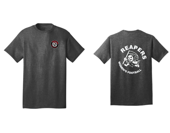 REAPERS FOOTBALL Unisex Cotton T-shirt