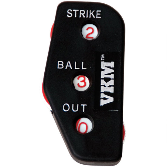 Baseball / Softball: Three Way Umpire Indicator U93