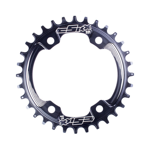 CSIXX TT Chainring - 96 BCD - District 8
