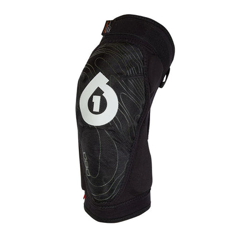 661 DBO Elbow, Black, Large