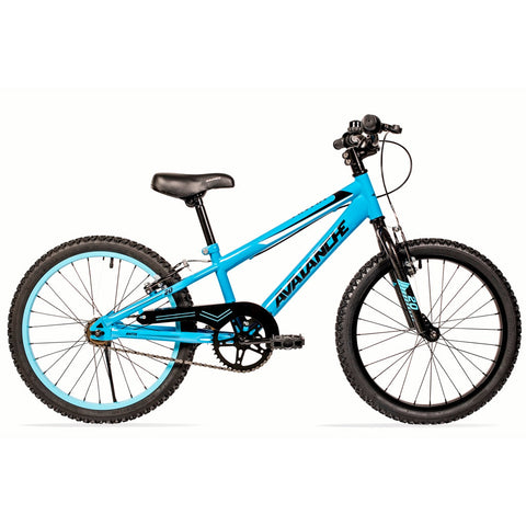 Avalanche Antix 20 Boys Bike - Demo Bike (Warehouse Pickup)