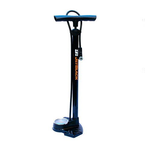 JB Biggest Fella Road & MTB Floor Pump