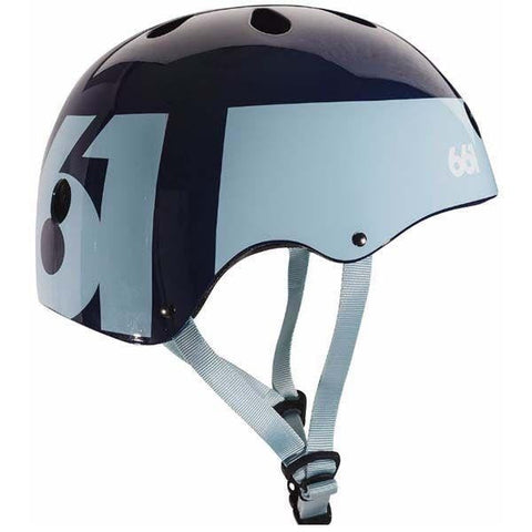 661 Dirtlid Helmet OS (AS) - District 8