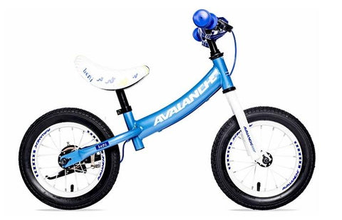 Avalanche Beni Balance Bike 12 - District 8