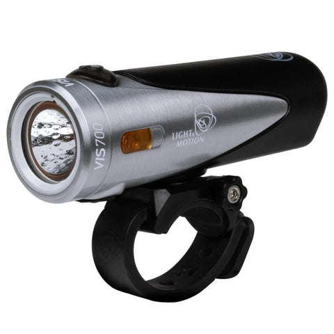 Light & Motion VIS 700 - Tundra (Steel/Black)
