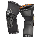 661 Recon Knee Black