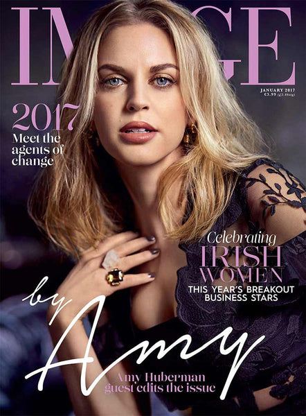IMAGE Magazine - Amy Huberman
